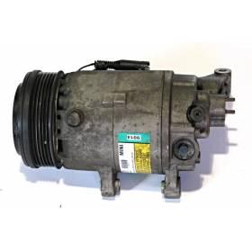 Compresseur de clim / climatisation pour Mini Cooper / Mini One R50 R52 R53 ref 64521171310