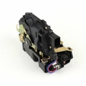 Serrure module de centralisation avant conducteur ref 6X1837013A / 6X1837013H