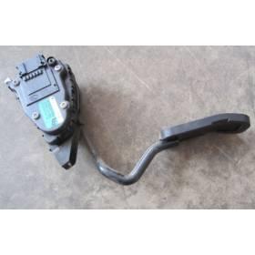Pédale d'accélérateur avec module électronique pour VW Sharan / Seat Alhambra / Ford Galaxy ref 7M3721603A / 7M3721603F