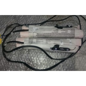 Module de sac gonflable latéral passager pour Audi Q5 ref 8R0880242C