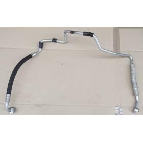 Tuyau de climatisation / Flexible de réfrigérant ref 1K0820743AM / 1K0820743BK / 1K0820743CC