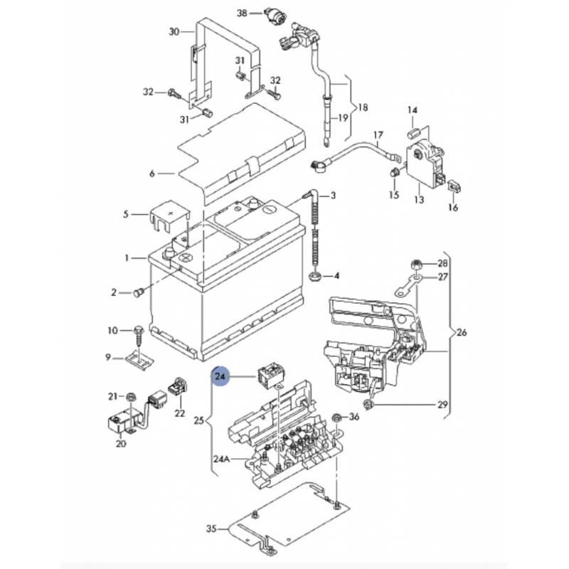 fusible  disjoncteur de protection contre surcharge de