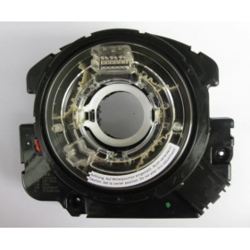 Ressort spirale avec électronique / Bague de rappel capteur pour angle de braquage capteur G85 ref 8R0953568K / 8R0953568M