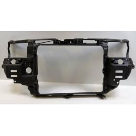 Façade avant support porte radiateurs / support de fermeture pour VW Sharan / Seat Alhambra ref 7M0805594AE / 7M0805594AM