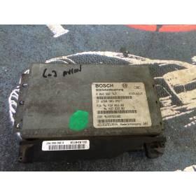 Calculateur électronique de boite de vitesses automatique pour Peugeot 607 2L2 HDI ref 9643703380 / Ref Bosch 0260002767