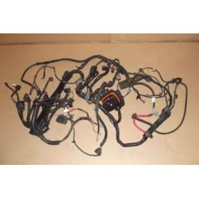 Faisceau / Câblage de compartiment moteur pour 1L2 essence ref 6Q2971043E