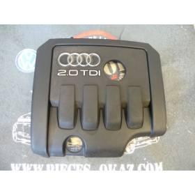 Cache moteur 2L TDI pour Audi A3 ref 03G103925BT