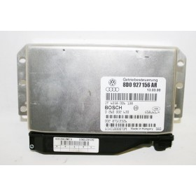 Calculateur électronique pour boite de vitesses automatique 5 rapports Audi A4 ref 8D0927156AR / 0260002630