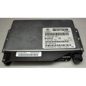 Calculateur électronique pour boite automatique ref 4B0927156DM / 0260002723