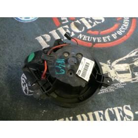 Pulseur d'air / Ventilation ref F658082F  / 644174 pour Peugeot 206 / 405 / 406