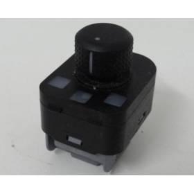 Interrupteur de commande de rétroviseur pour Seat Leon 2 / Altea ref 5P0959565