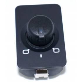Interrupteur de commande de rétroviseur pour Audi A6 type 4B ref 4B0959565A / 4B0959551B