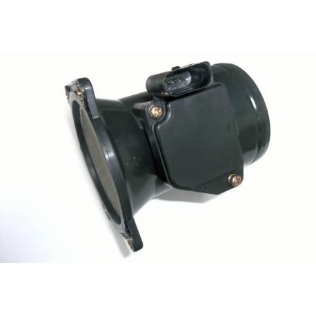 Débitmètre d'air massique Hitachi pour 1L6 / 1L8 essence ref 06A906461B / AFH60-10C