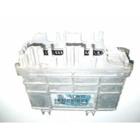 Calculateur moteur pour VW Golf / Polo / Seat Arosa / Ibiza 1L4 essence ref 030906027 / 0261204436