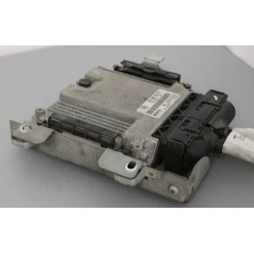 Calculateur moteur VW Touran 2L ref 03G906016AL / 03G906016EH / Ref Bosch 0281011450 / 0281011786