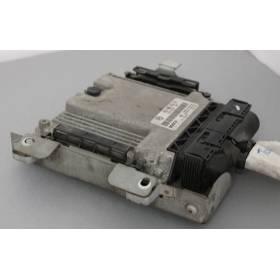 MOTOR UNIDAD DE CONTROL ECU VW Touran 2L ref 03G906016AL / 03G906016EH / Ref Bosch 0281011450 / 0281011786