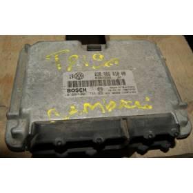 Calculateur moteur VW Golf 4 / Bora / New Beetle L9 TDI ref 038906018AN ref bosch 0281001733 / 0 281 001 733