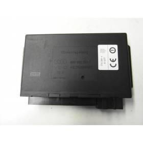 Boitier confort / Commande pour verrouillage centralisé pour Audi A6 4B ref 4B0962258B