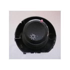Commodo d'allumage des feux avec anti-brouillard ref 6L1941531AF