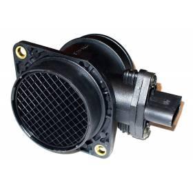 Débitmètre d'air massique pour Audi / VW / Seat 1L8 Turbo ref 06A906461D / 06A906461DX / 0280218032