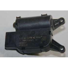Servomoteur de volet de regulation de la temperature ref 1K1907511C