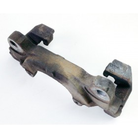 Chape avant / Support d'étrier pour Audi / Seat / VW / Skoda ref 1K0615125 / 1K0615125A / 1K0615125D