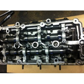 Culasse droite cylindre 1 à 3 vendue sans garantie pour Audi 3L V6 TDI ref 0593545596 / 059 354 5596
