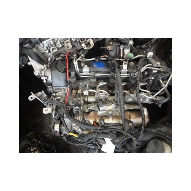 Moteur 1l4 D 1nd 65kw Pour Mini One Moteur Diesel Sur Pieces Okazcom