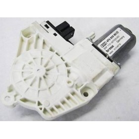 Motor of front window winder driver side for Audi A5 / A6 ref 4F0959801D