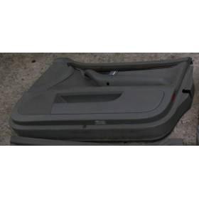 Garniture / Panneau revêtement de porte avant passager pour Audi A4 B6 ref 8E1867104 / 8E1867104 MRU