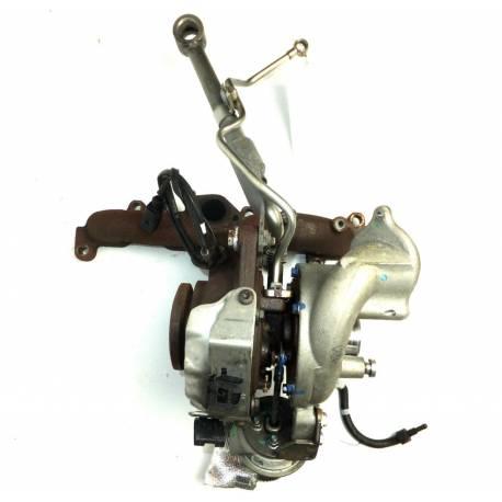 Turbo pour 1L6 TDI 90/105 CV FAP ref 03L253016 / 03L253016T / 03L253016TX