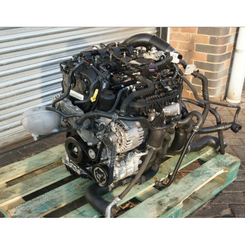 moteur 2l tfsi type cjx  cjxb  cjxc pour audi s3 8v  golf