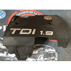 Cache tubulure pour VW Sharan / Seat Alhambra 1L9 TDI ref 028103935P