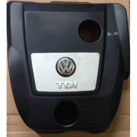 Cache moteur pour VW Golf 4 / Bora 1L9 TDI ref 038103925AJ / 038103925BN / 038103925BP / 038103925CJ / 038103925DD