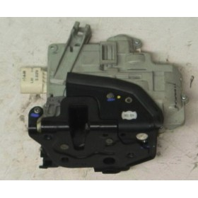 Front right Door Lock Actuator Audi VW ref 8J1837016A