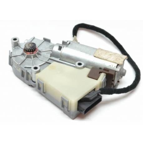 Motor of electric sun roof for Audi / VW / Skoda ref 4B0959591A / 591B / 591C / 591D / 591E / Valeo 404.424