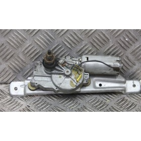 Rear windscreen wiper motor VW Golf 3 / Vento ref 1H6955713 / 1H6955713A / Ref Bosch 0 390 206 506 / 1H9955717