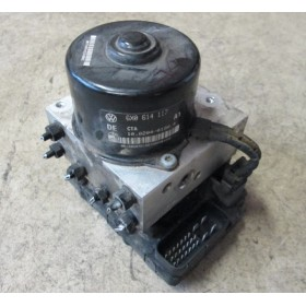 Bloc ABS ref 6X0614117