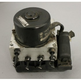 ABS PUMP UNIT AUDI SEAT VW SKODA 1J0614117D