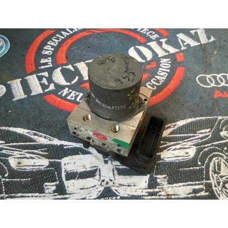 ABS UNITAD DE CONTROL BMW 5 E60 E61 SED/TOU M54-B25 3451.6758743-01 Bosch 0265234134