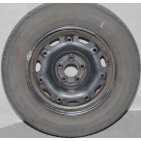 Galette (roue de secours) pour VW Golf 3 VR6