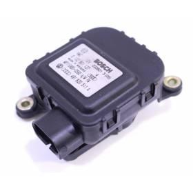Servomoteur de régulation de la temperature côté passager pour Audi A6 ref 4B1820511A