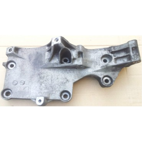 Support compact / pour alternateur / compresseur de clim  ref 03G903143A / 03G903139A / 03G903139F
