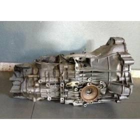 Boite de vitesses mécanique 5 rapports 1L9 TDI type DHF pour Audi A4 / A6 / VW Passat ref 012300052EX
