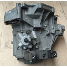 Boite de vitesses mécanique 5 rapports pour 1L2 ESSENCE type JUS / JHQ ref 02T300057K / 02T300057KX / 02T300020E / 02T300020EX