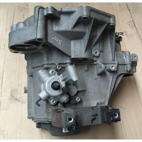 5-speed manual gearbox 1L2 / 1L4 ESSENCE type JUS JHQ JFM 02T300057K 02T300057KX 02T300020E 02T300020EX
