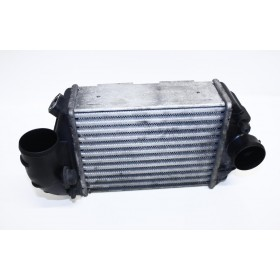 Radiateur d'air de suralimentation intercooler turbo pour Audi A4 / VW Passat / Skoda Superb 2L6 V6 TDI ref 059145805