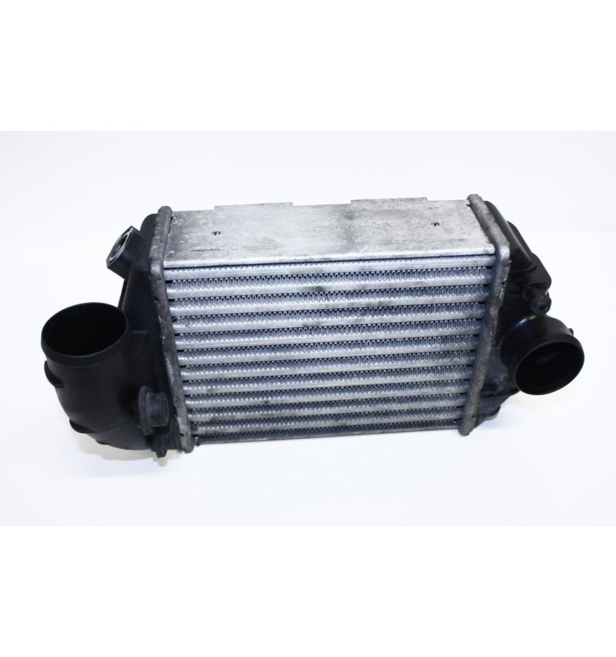 radiateur d u0026 39 air de suralimentation intercooler turbo pour