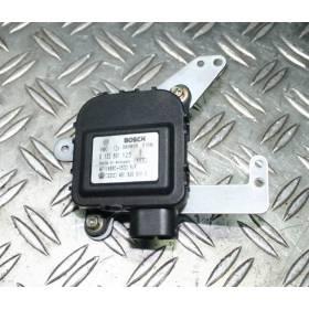 Servomoteur / Volet d'air frais / Volet de pression dynamique pour Audi A6 ref 4B1820511D