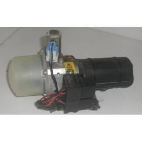 Pompe hydraulique avec commande de capot pour audi TT Roadster ref 8N7871611A  / 8N7871791